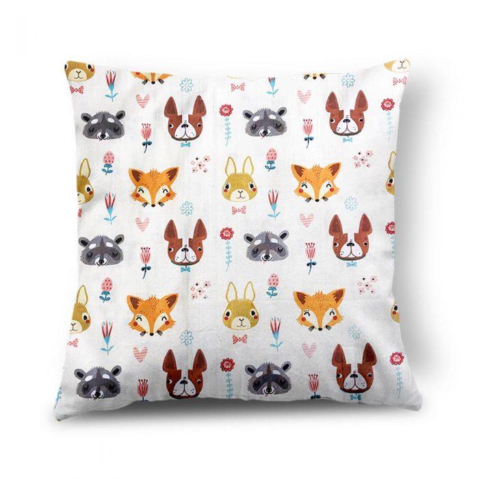 Dog Design Cushion-CUS63