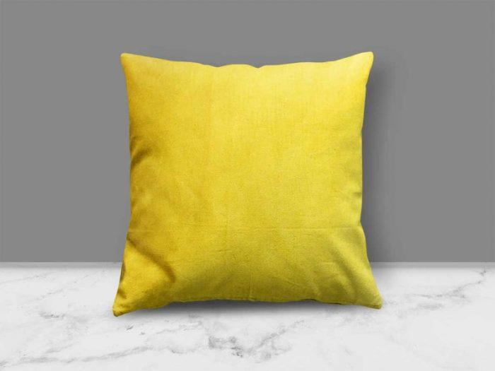 Bee Design Cushion from Handmade Gift Company