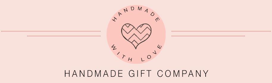 The Handmade Gift Company Logo