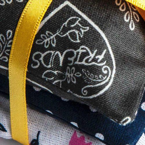 Handmade Scented Sachets