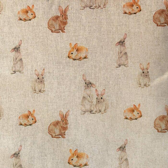 Bunny Rabbits Cushion