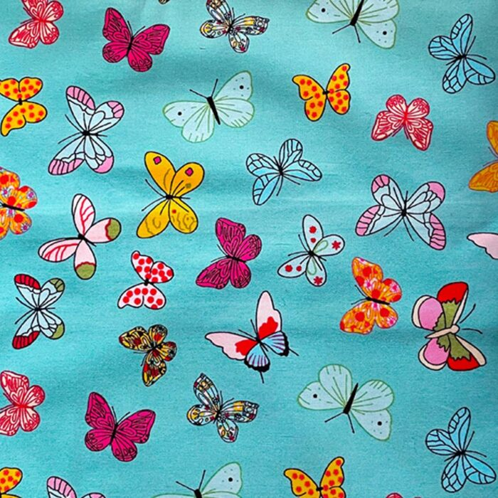 Butterfly Design Cushion