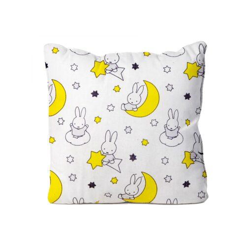 Mini Bunny Rabbits Cushion
