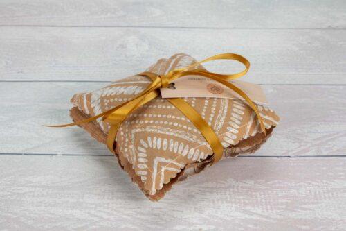 Handmade Scented Sachets-Lavender