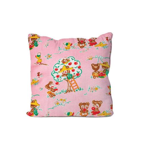 Mini Handmade Loveable Bears Cushion