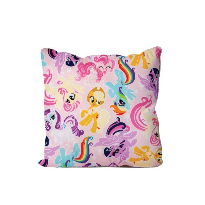 Mini Handmade Unicorn Cushion