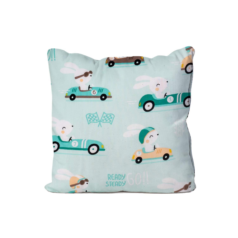 Mini Handmade Cars Cushion