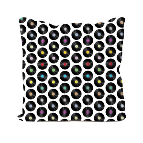 Records Design Cushion