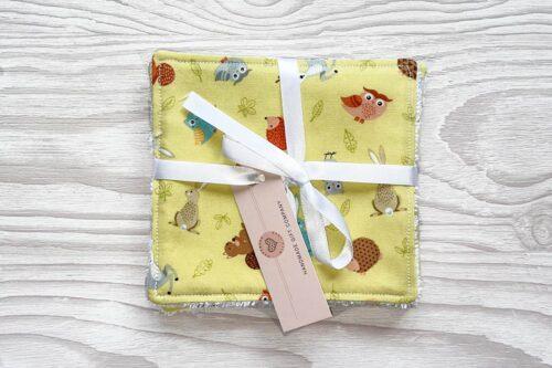 Baby Wipes-Little Owl Design