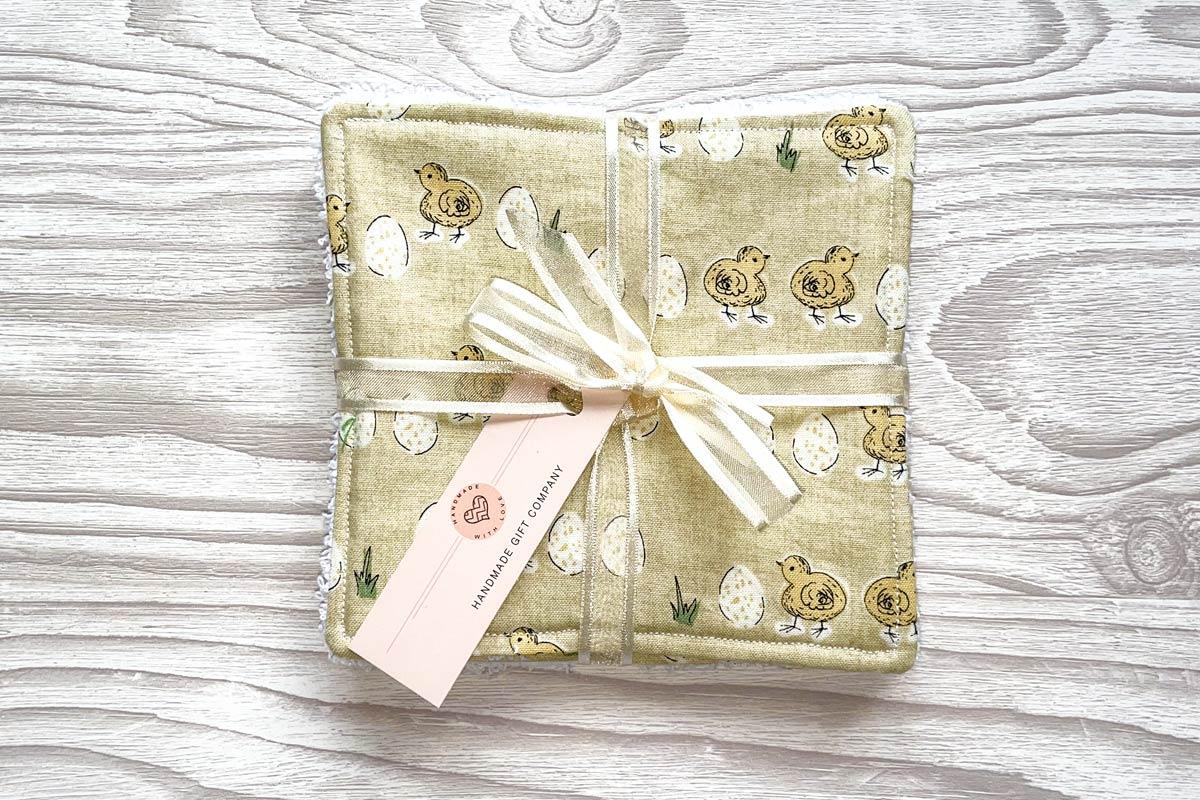 Baby Wipes-Little Chicks Design