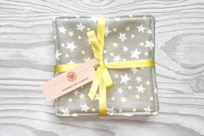 Baby Wipes-Small Stars Design