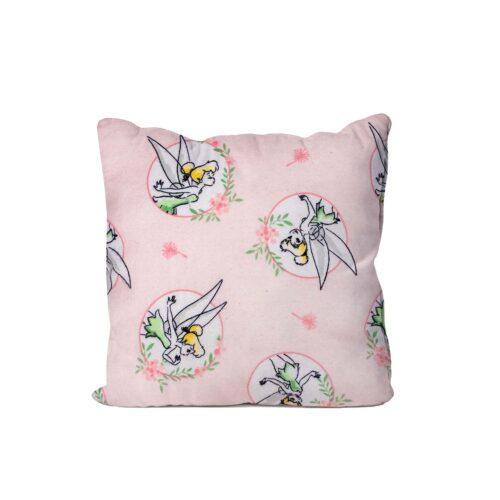 Mini Handmade Tinkerbell Cushion