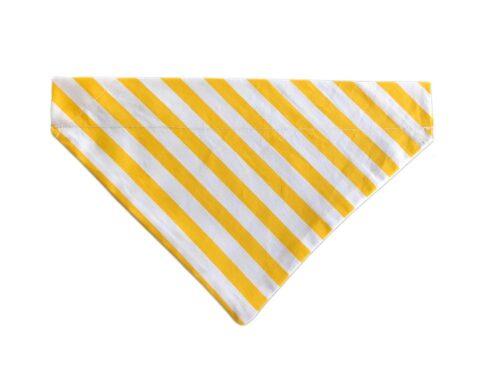 Dog Bandana-Stripes