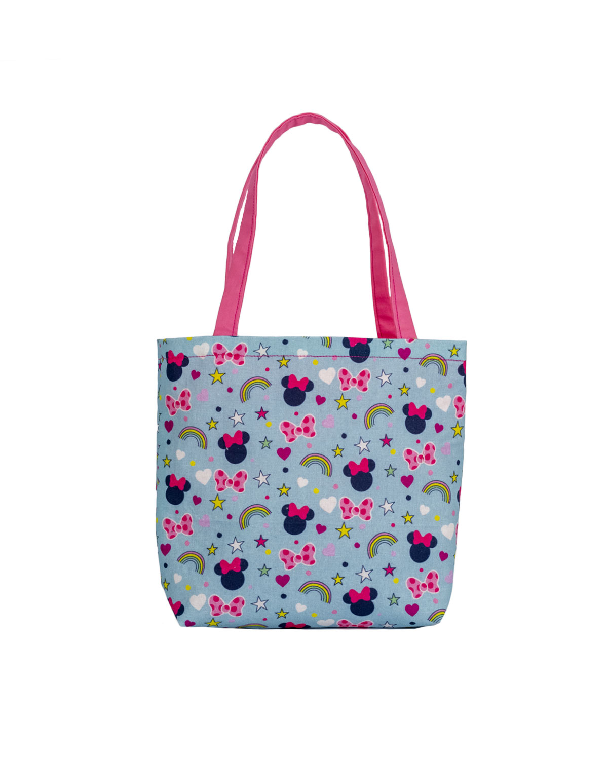 Minnie-Mouse-Blue-Tote-Bag-Childrens