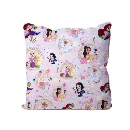 Disney Princess Mini Cushion