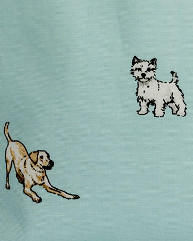 Cute Dog Design Tote Bag-Childrens