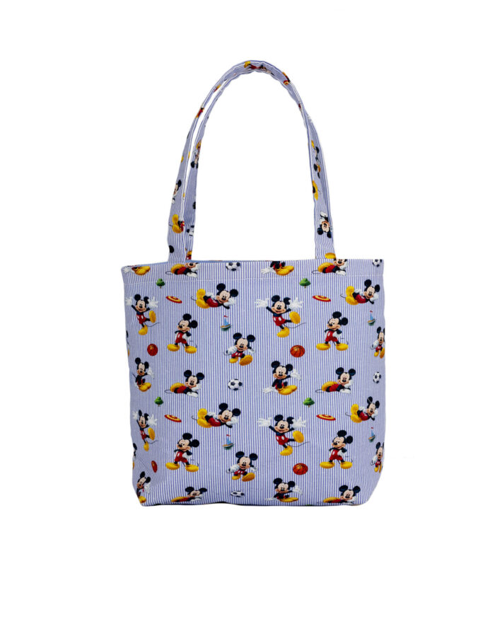 Mickey Mouse Sports Tote Bag-Childrens