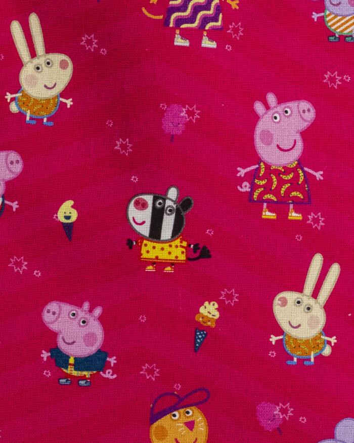 Peppa Pig & Friends Tote Bag-Childrens