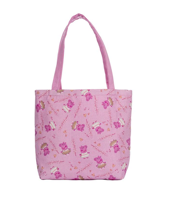 Peppa Pig Tutu Tote Bag-Childrens.