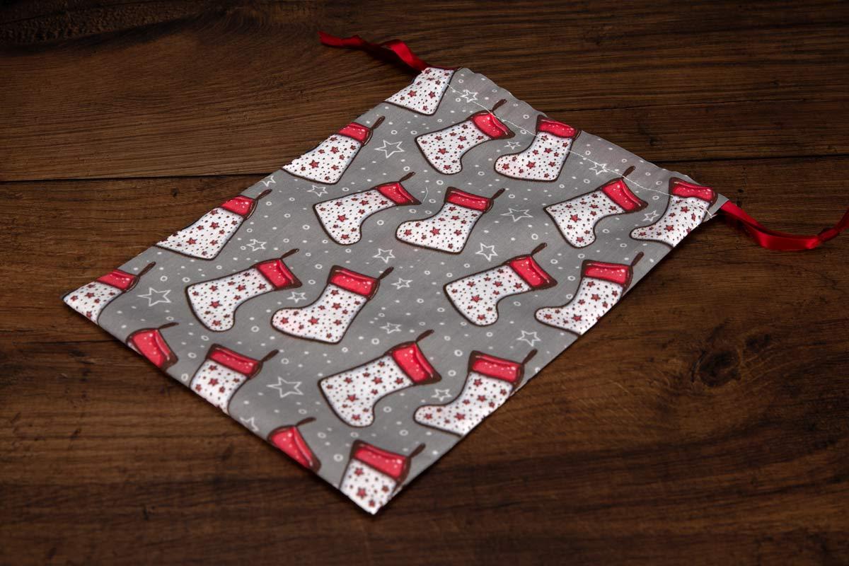 Christmas Gift Bag-Christmas Stocking